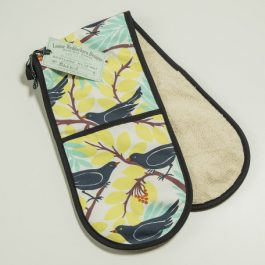 Blackbird Oven Glove