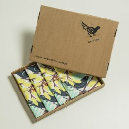 Blackbird Napkins